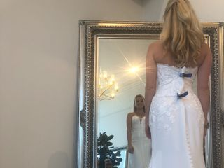 The Modern Bride 1