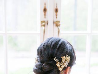 Bridal Secretary Makeup & Hair Design Studio 1