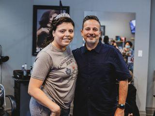 Bella Mia Hair Studio 3