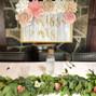 The wedding of Aleesha Williams and Grand Floral Studio 1