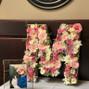 The wedding of Aleesha Williams and Grand Floral Studio 2