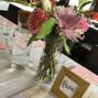 The wedding of Aleesha Williams and Grand Floral Studio 3