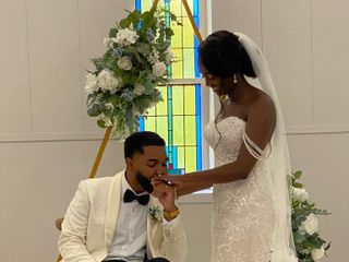 Virtuous Weddings & Events Planning 2