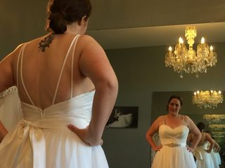 The Bride's Closet 6