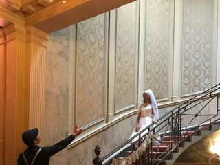Weddings by Kenneth Robert Entertainment 7