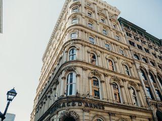 Hotel Le Place d'Armes 2