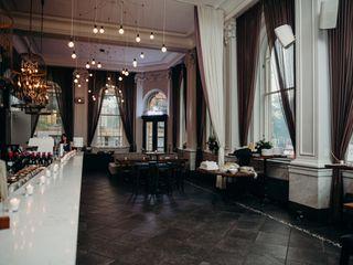 Hotel Le Place d'Armes 3