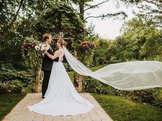 Northbrook Farm Weddings & Events 1