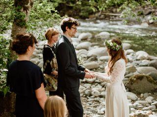 Barbara Densmore, Certified Celebrant & Wedding Officiant 1