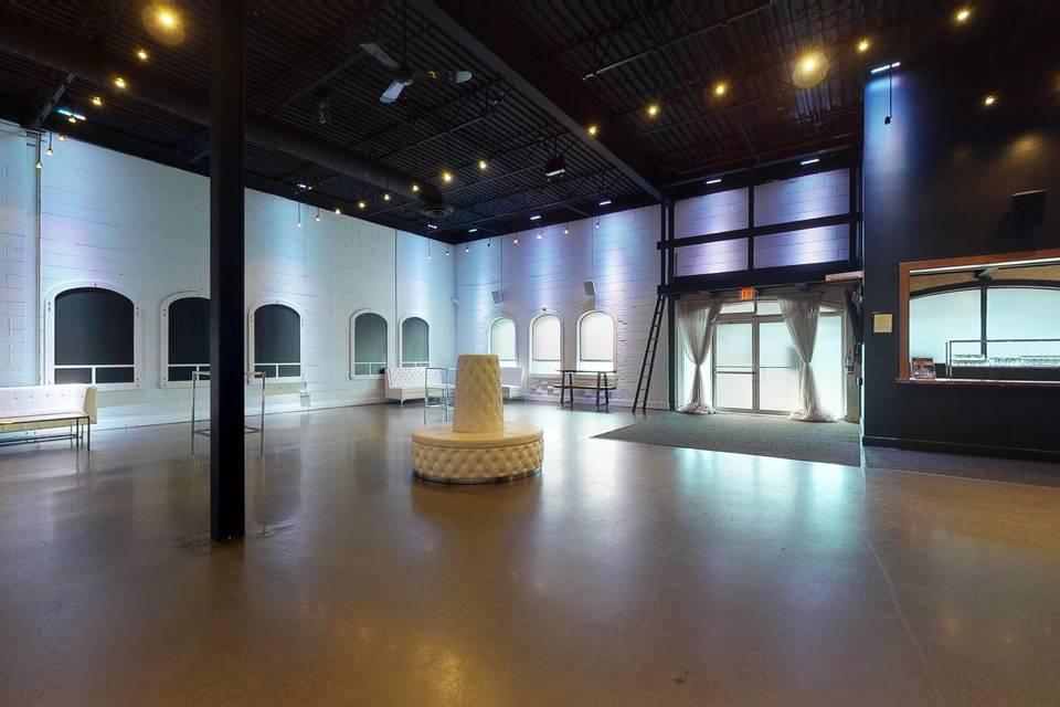 York Mills Gallery 3d tour