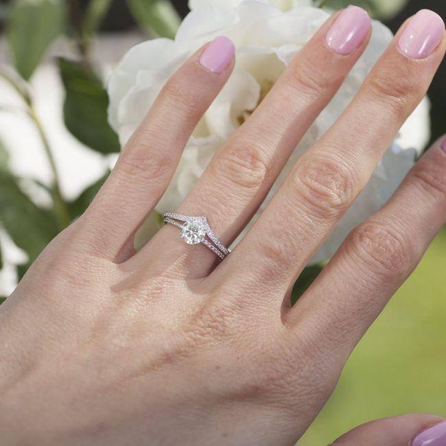 Brides of 2020!  Show us your ring!! 2