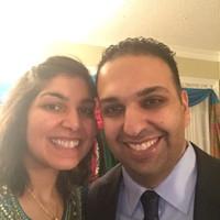 Aleem & Zahra