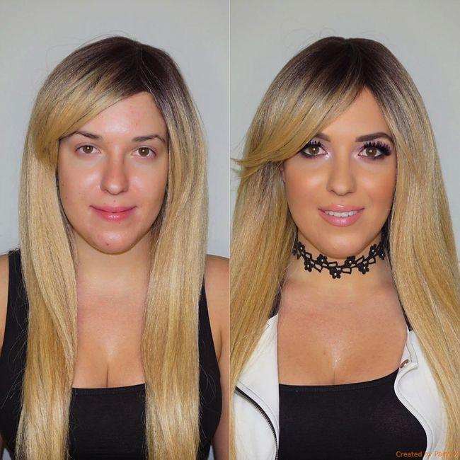 Makeup!! 2