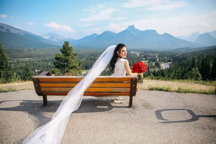 Missing my wedding.. 11