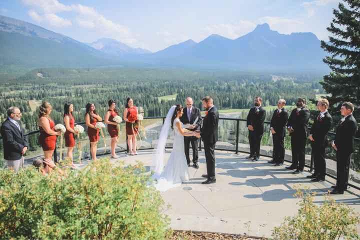 Wedding venues - 1