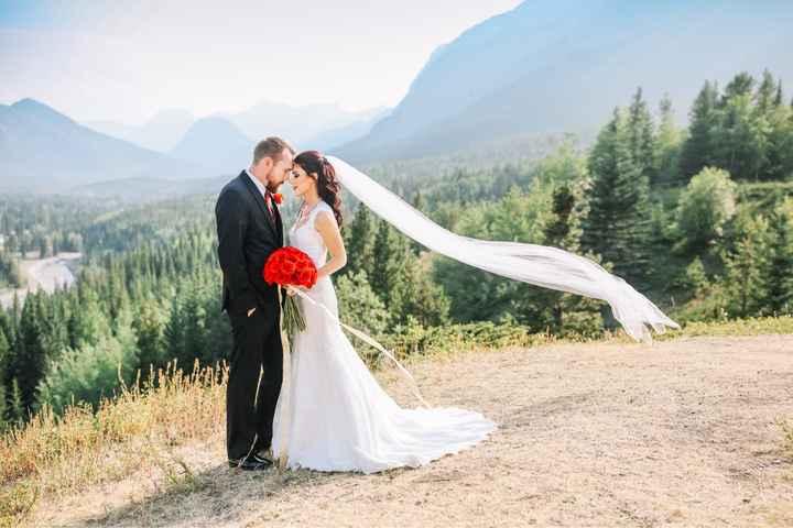 How do i pick the right wedding dress?? - 3