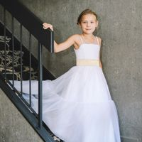 Are you having a flower girl? - 1
