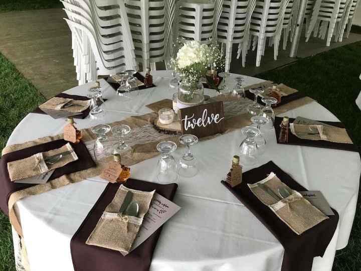DIY Wedding Ideas - 2
