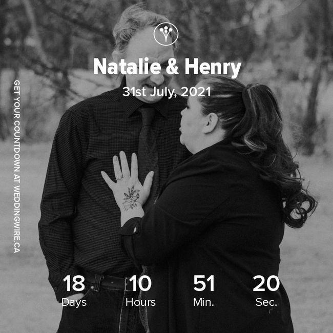 Countdown! 2