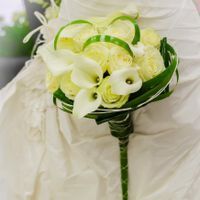 Bright or Pastel: Bouquet? - 1