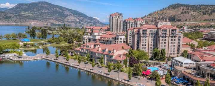 Honeymoon in British Columbia, Canada ideas - 1