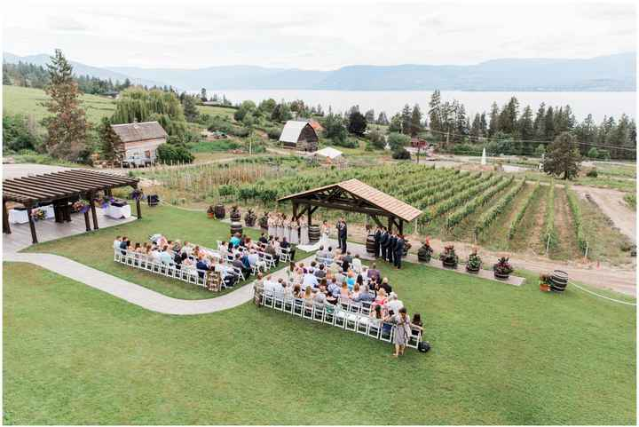 Ceremony venues - let's see them! - 3