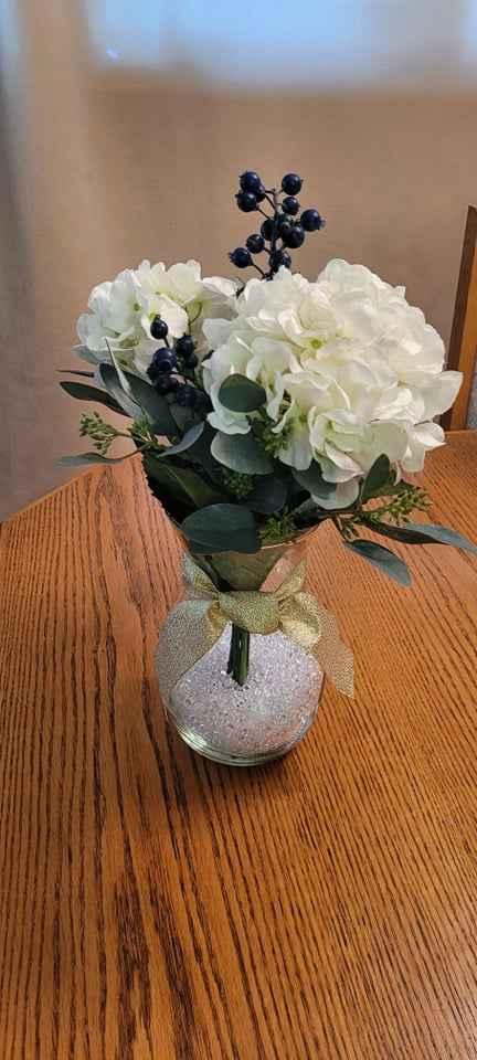 Artificial Flowers - 7