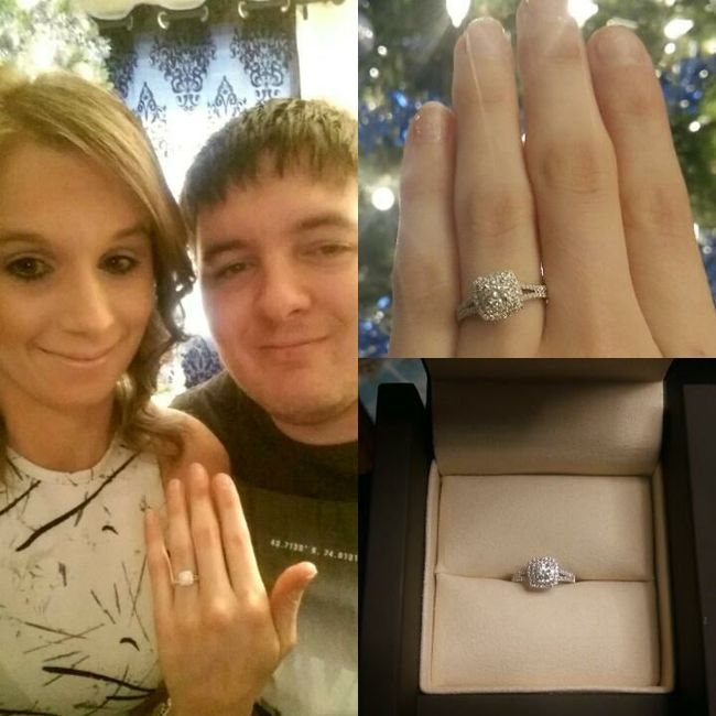 Show Us Your Proposal! 9