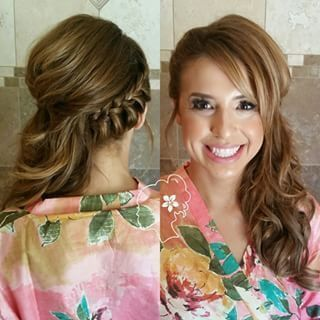 Styles for long hair? 2