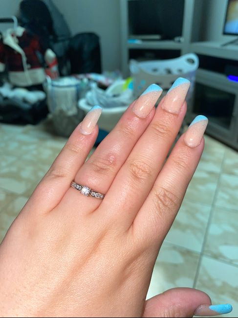 Brides of 2021! Show us your ring!! 5