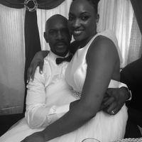 Mr & Mrs Lawrence