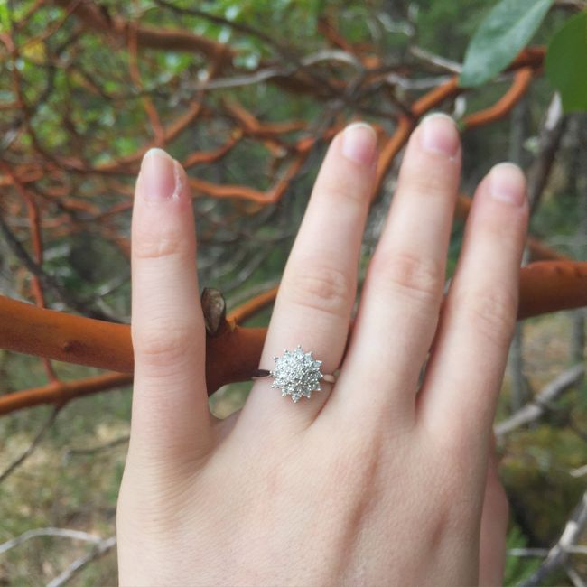 Brides of 2020!  Show us your ring!! 21