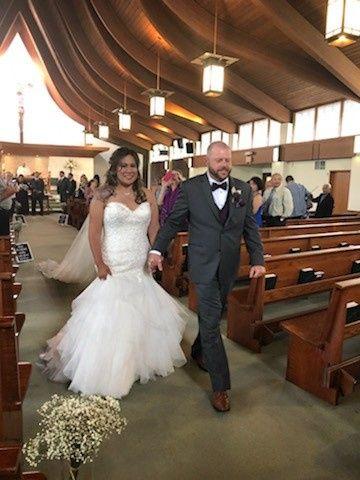 Finally a Mrs. - 1