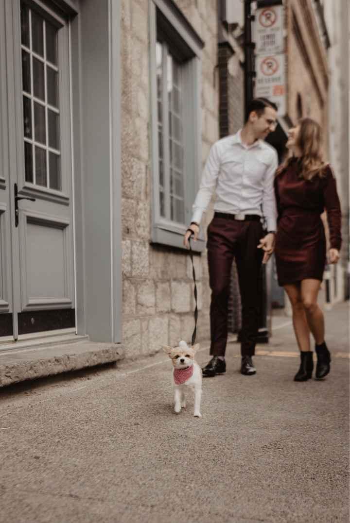 Engagement photo locations - 1