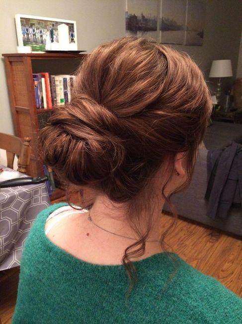 Hair Help! 3