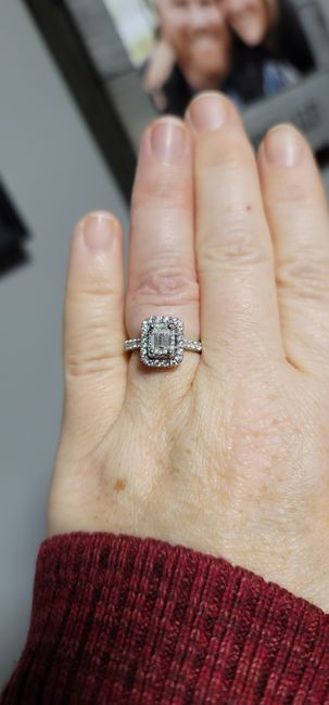 Brides of 2021! Show us your ring!! 17