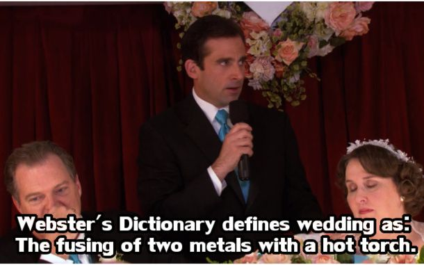 Click Here To Go The Next Question Whats Best And Worst Wedding Youve Attended