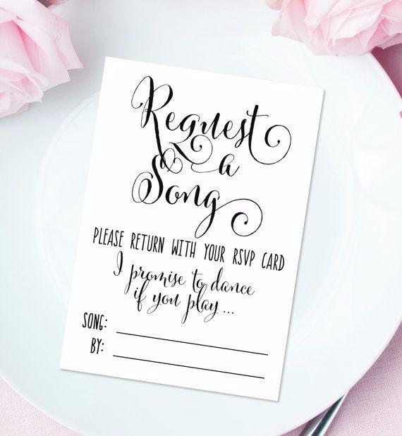 Wedding Song Playlist Ideas: Wedding Reception