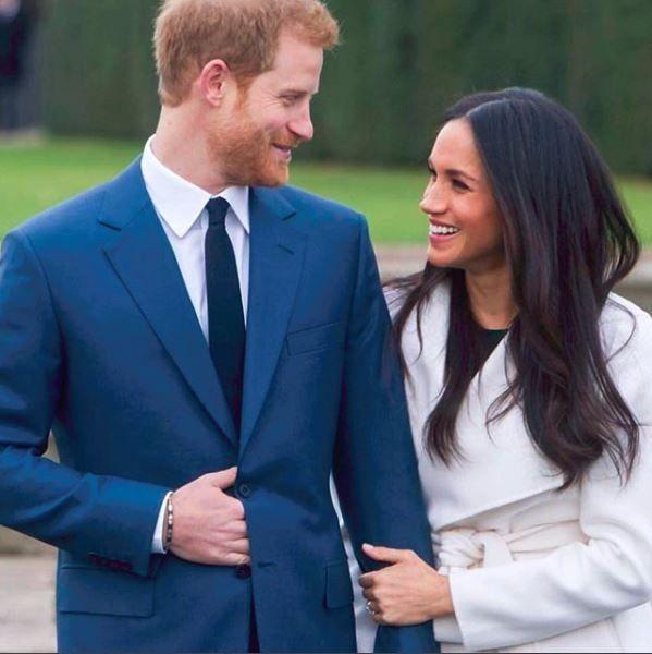 Royal Wedding Watch! 1