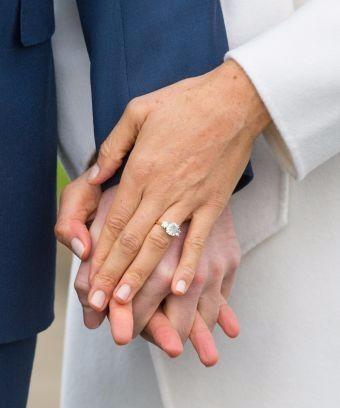 Royal Wedding Watch! 2