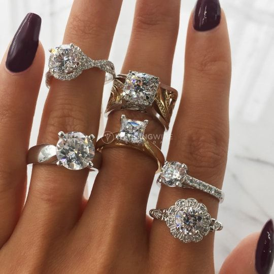 Brides of 2020!  Show us your ring!! 1