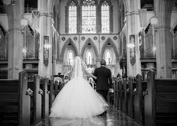 Typical Wedding Ceremony Songs: Traditional Or Modern?