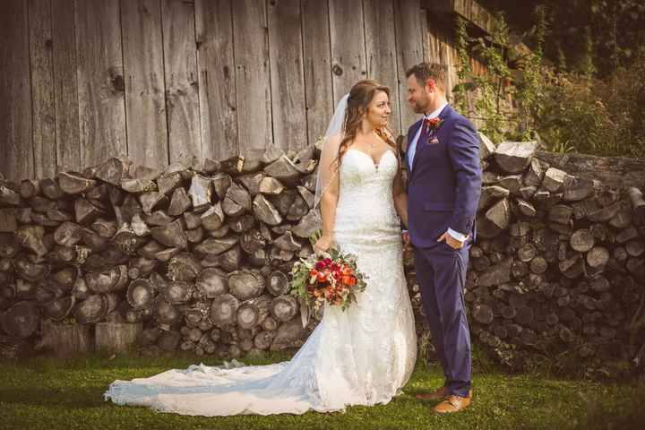 Congrats to the winner of the 56th edition WeddingWire contest! - 1