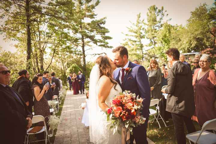 Congrats to the winner of the 56th edition WeddingWire contest! - 3
