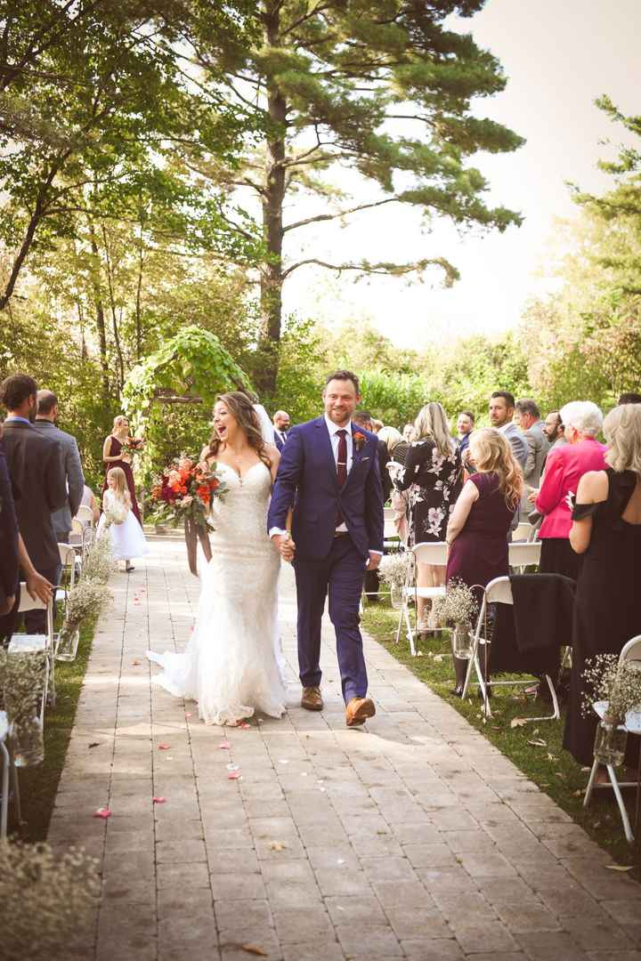 Congrats to the winner of the 56th edition WeddingWire contest! - 4