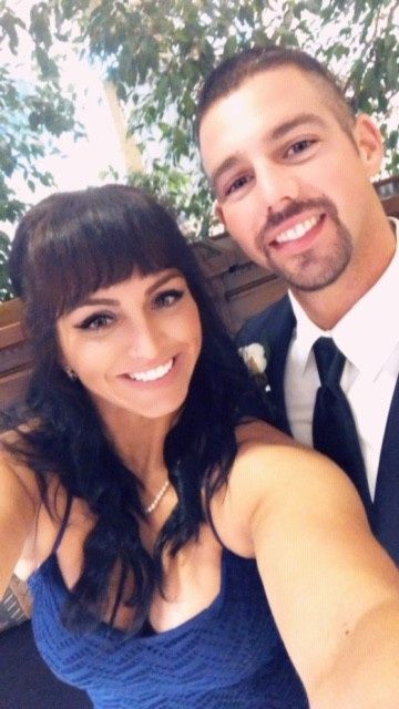 We've got a winner!! Congrats to the winners of the 30th edition WeddingWire contest! 1