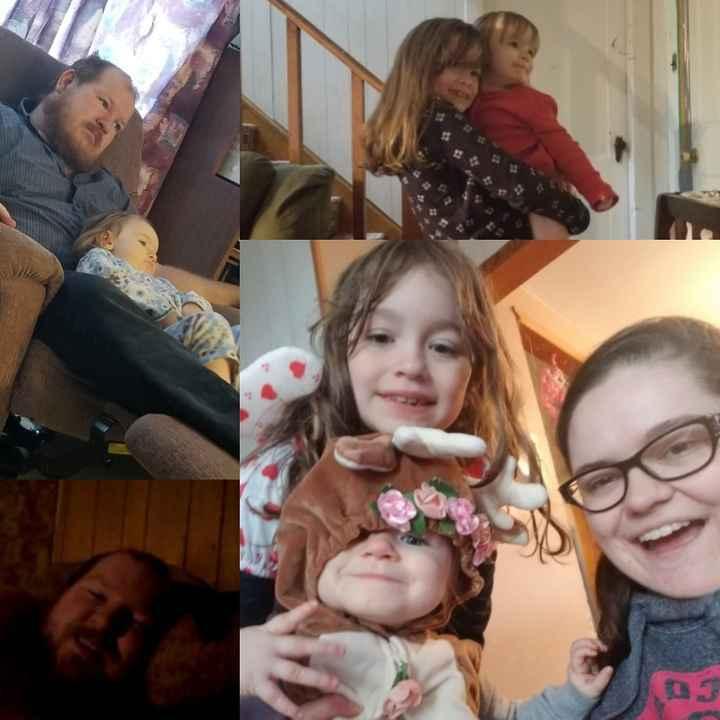 Mackinnon Family - 1