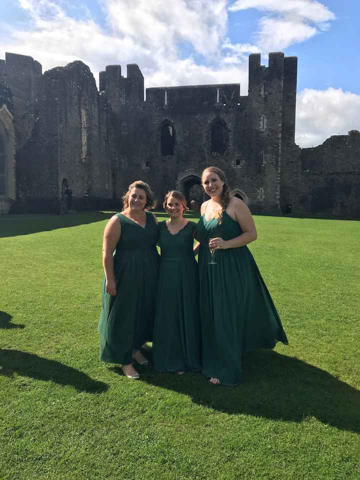 Bridesmaid dresses online - 2