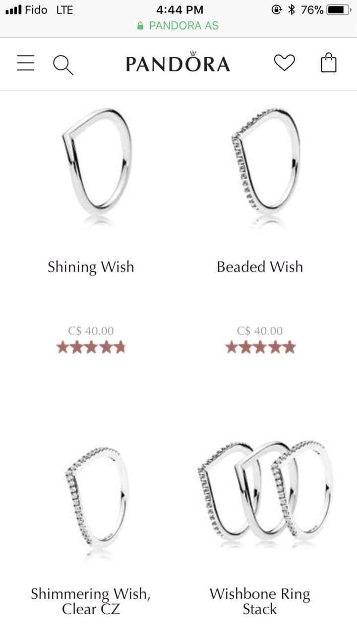 Wedding Ring - 1