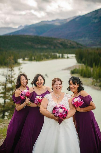 Our Jasper wedding 5